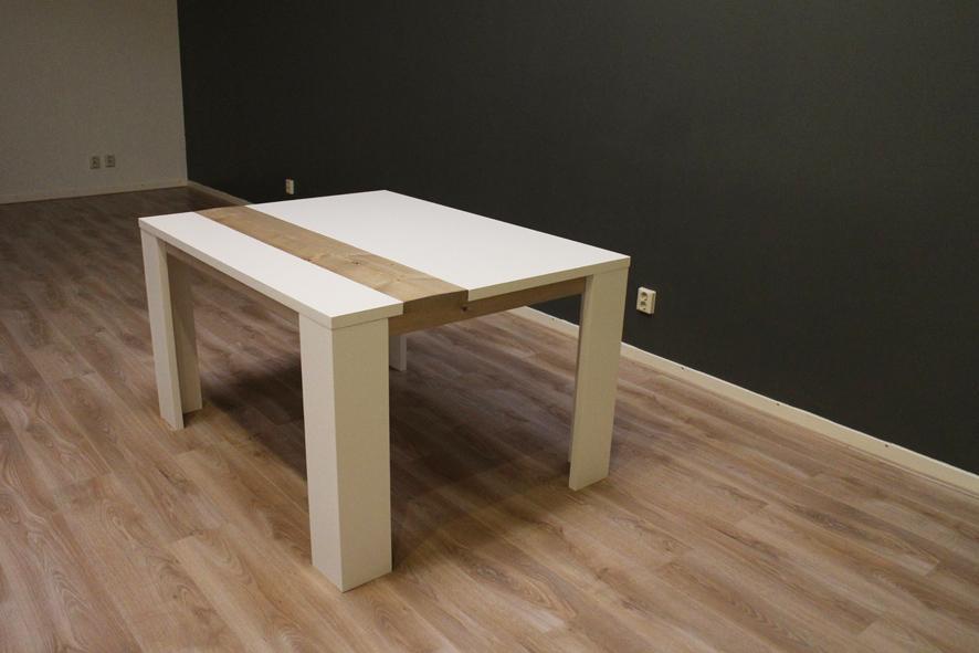 Wij maken stijlvolle tafels op maat for Tafel op maat