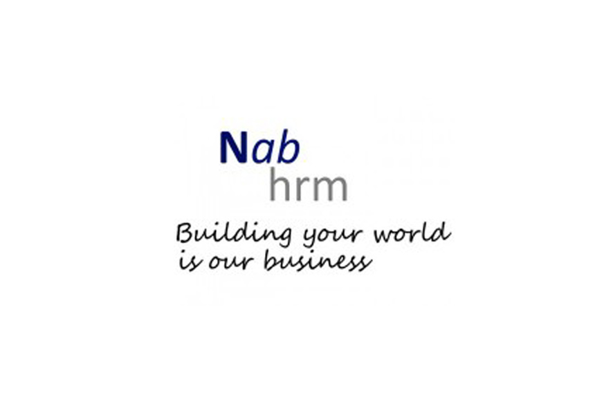 Nab logo website